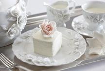 Birthday Parties/High Teas / by Jenny Skinner