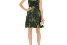 KAREN MILLEN DRESSES / by luxury inbox