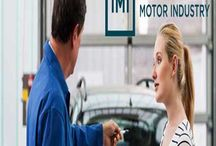 Become A MOT Tester Repair Your Vehicle