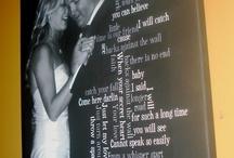 Zo & Andrew's Wedding Ideas