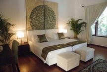 Guest Room / by Verlenne Monroe