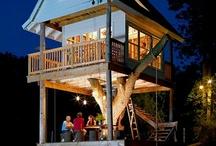 hytte drøm