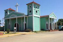 Iglesias de Guárico