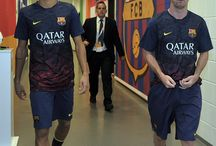 Football / Barcelona Fc