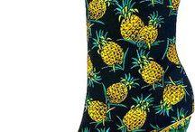 FRUITS / Quando i frutti diventano una musa ispiratrice