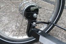 Bike - Bygging av sykkel/3-4 hjuling