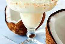 Searching Coconut Margarita Perfection