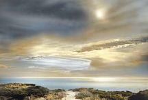 Scenic / Landscapes / Beautiful scenic and landscape artwork