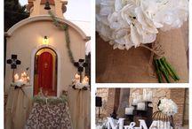 Wedding Elmina-George 29.08.2014 / Ένας γάμος με 350 άτομα νεολαία δε μπορούσε να μη καταλήξει σε ένα τρελό τρελό party!!!