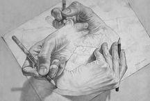 Art ideas / to paint