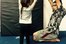 Fierce Tumbling Classes / Learn how to tumble, all ages boys and girls. www.fierceallstars.com Rancho Cucamonga, CA 91730