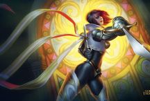 League of Legends: Fiora, the grand duelist