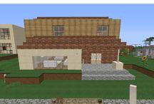 Minecraft Designer / Una nuova visione di Minecraft, piena di Design! Alcuni di questi progetti sono reali, altri invece hanno preso spunto da progetti combinati.