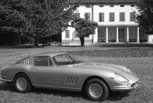 Ferrari 275 GTB/4  all'asta