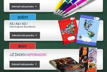 Návrat do školy  www.iPapier.sk / Návrat do školy. iPapier.sk - školské a kancelárske potreby. http://www.ipapier.sk/