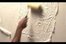 Maľovanie stien