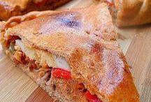 empanada gallegas