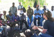 Aid & Orphanage Program