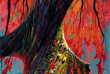 Tree of Life / by Mary Silvestri Simmons