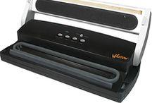 Weston Vacuum Sealers