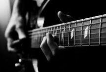 Nice guitar backing track