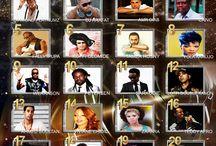 TOP 20 KORA WEEK 17 - 2014