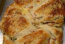 pão  defrios