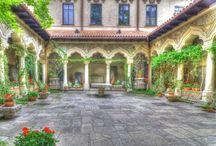 Manastiri omanesti
