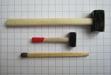 ferramentas - minis