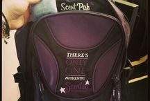 Scentsy Tools / Things I can use in my Scentsy business / by Jill Kennedy