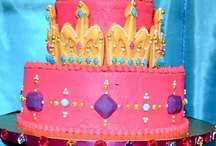 princess party / by Katrina Rouse