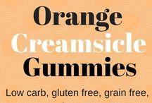 gummie sweets
