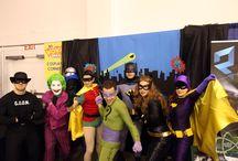 BigWow Comicfest 2014 / Pictures we too from BigWow ComicFfest 2014