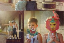 Photography - Kids / Children photography ideas