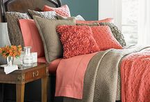 Around the Home- Bedrooms & Linens