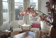 stylish interiors / by Paula Alonso