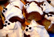 Desserts / by Gaby Godoy de Porras