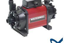 Grundfos Niagara 2.0 Twin Impeller Positive Shower Pump