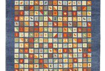 Gabbeh carpets & rugs