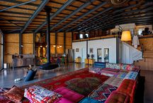 Culturel heritage & Design & Architecture