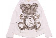 Miss Grant FW 2014 / Abbigliamento Bambina