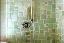Living - bathroom
