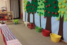 Farm - kindy