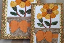 patchwork sin costura
