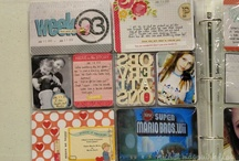 Project Life Inspiration / by My Scrapbook Evolution