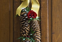 christmas inspirations / by Lillian Schommer