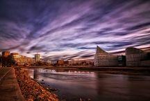 Wichita Kansas / by Kristen Cone