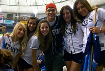 Fandemonium / See what other Rays Fans are pinning!