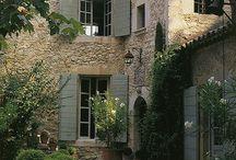 House design ideas - shutters