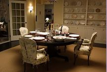 Dining room / by Marie Christine